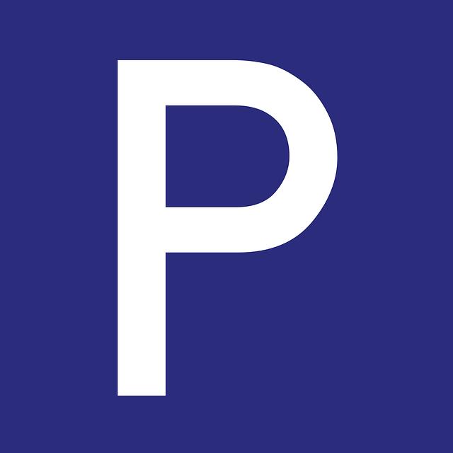 Parkplätze Nagelstudio Bayreuth - Nails4you
